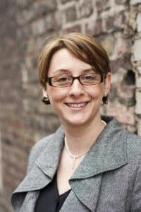 Gastautorin Barbara Stromberg