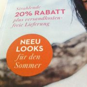 Katalog-Cover mit Fehler