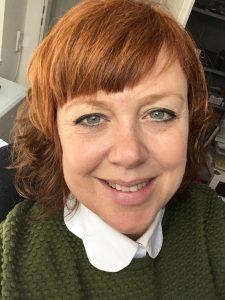 Katja Rosenbohm alias Die Orthogräfin