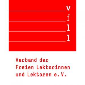 vfll - Verband der Freien Lektorinnen und Lektoren e.V.