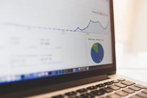 Text und Visualisierung ergänzen sich im Geschäftsbericht